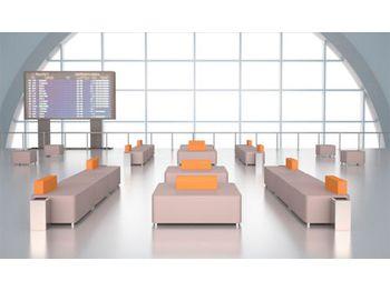 Модульный диван М4 - идеальная простота — фото 3