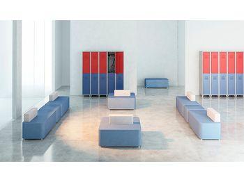 Модульный диван М4 - идеальная простота — фото 4