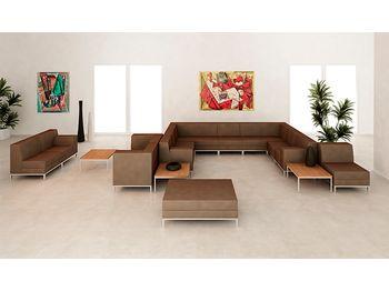 Модульный диван М9 - стиль общения — фото 4