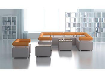 Модульный диван М1 - комфортные решения — фото 4