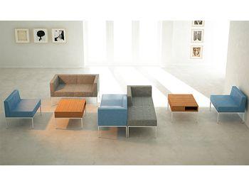 Модульный диван М3 - открытый взгляд — фото 4