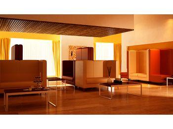 Модульный диван М6 - мягкая комната — фото 5