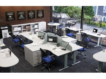 Мебель для персонала Imago-M (S) — фото 2