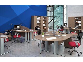 Мебель для персонала Imago-M (S) — фото 4