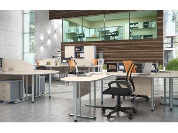 Мебель для персонала Imago-M (S) — фото 5