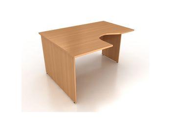Стол С11-14 L/R угловой 140x110x75 см — фото 1