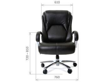 Кресло CHAIRMAN CH 402 — фото 5