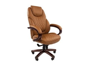 Кресло CHAIRMAN CH 406 — фото 4