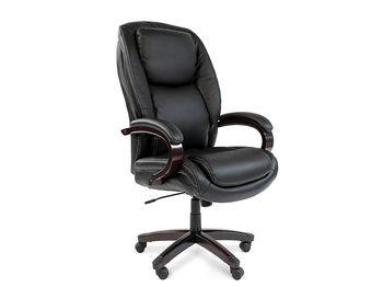 Кресло CHAIRMAN CH 408 — фото 1