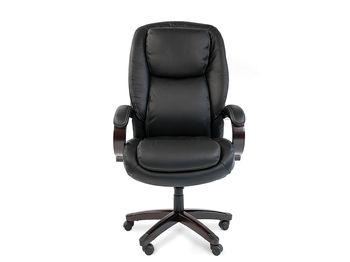 Кресло CHAIRMAN CH 408 — фото 2
