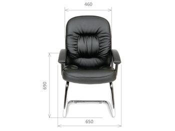 Кресло CHAIRMAN CH 418V — фото 4