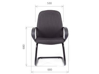 Кресло CHAIRMAN CH 279V — фото 3