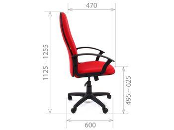 Кресло CHAIRMAN CH 289 — фото 4