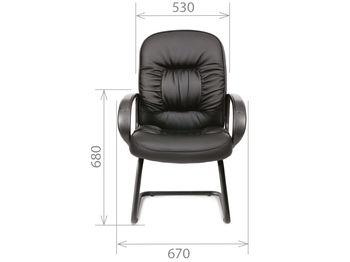 Кресло CHAIRMAN CH 416V — фото 4