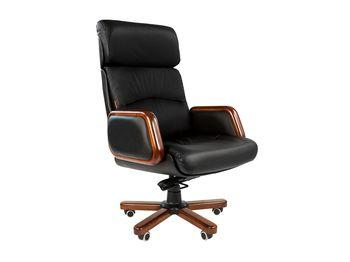 Кресло CHAIRMAN CH 417 — фото 1