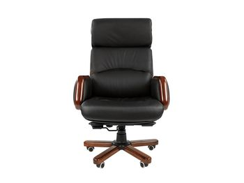 Кресло CHAIRMAN CH 417 — фото 2
