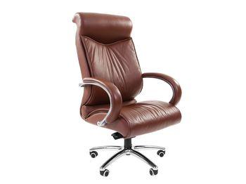 Кресло CHAIRMAN CH 420 — фото 4