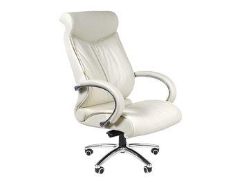 Кресло CHAIRMAN CH 420 — фото 5
