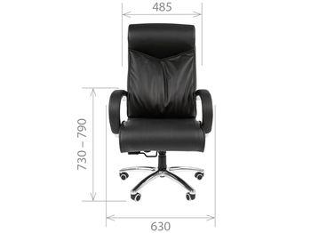 Кресло CHAIRMAN CH 420 — фото 6