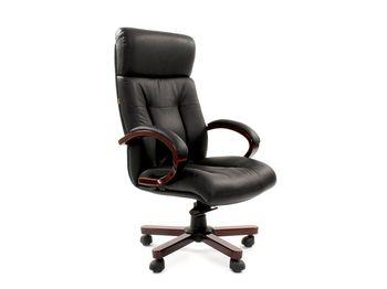 Кресло CHAIRMAN CH 421 — фото 1