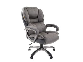 Кресло CHAIRMAN CH 434 — фото 2