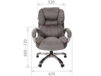 Кресло CHAIRMAN CH 434 — фото 5