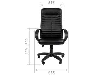 Кресло CHAIRMAN CH 480 LT — фото 6