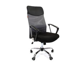 Кресло CHAIRMAN CH 610 — фото 4
