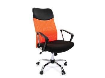 Кресло CHAIRMAN CH 610 — фото 6