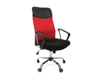 Кресло CHAIRMAN CH 610 — фото 7