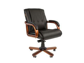 Кресло CHAIRMAN CH 653M — фото 1