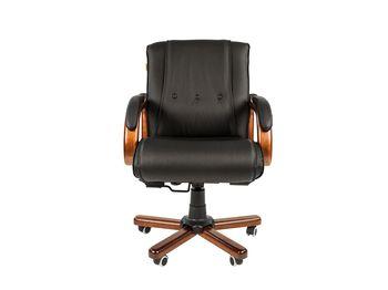 Кресло CHAIRMAN CH 653M — фото 3