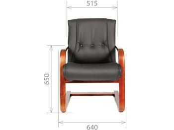 Кресло CHAIRMAN CH 653V — фото 4