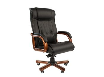 Кресло CHAIRMAN CH 653 — фото 1