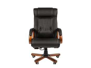 Кресло CHAIRMAN CH 653 — фото 2