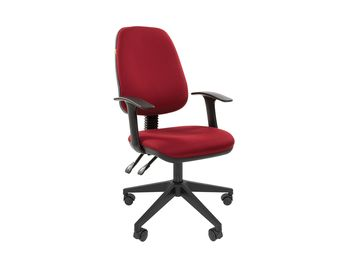 Кресло CHAIRMAN CH 661 — фото 2