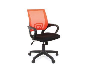 Кресло CHAIRMAN CH 696 black — фото 2
