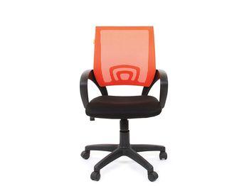 Кресло CHAIRMAN CH 696 black — фото 3
