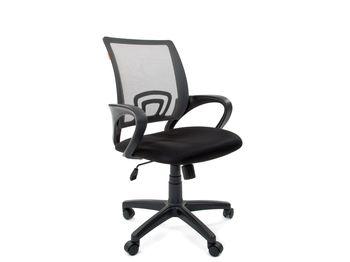 Кресло CHAIRMAN CH 696 black — фото 5