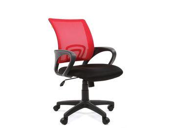 Кресло CHAIRMAN CH 696 black — фото 7
