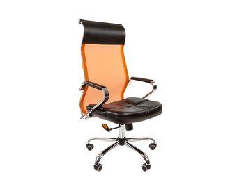Кресло CHAIRMAN CH 700 (сетка) — фото 6
