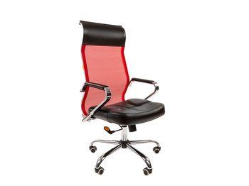 Кресло CHAIRMAN CH 700 (сетка) — фото 7