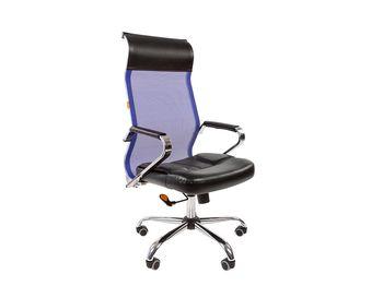 Кресло CHAIRMAN CH 700 (сетка) — фото 8