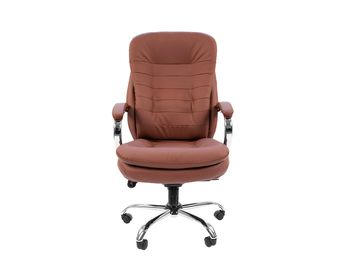 Кресло CHAIRMAN CH 795 — фото 3