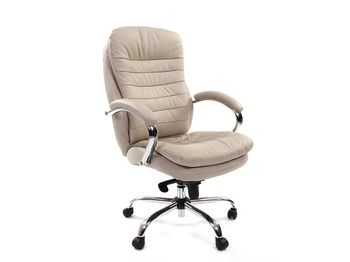 Кресло CHAIRMAN CH 795 — фото 5