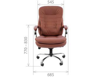 Кресло CHAIRMAN CH 795 — фото 6