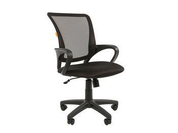 Кресло CHAIRMAN CH 969 — фото 1