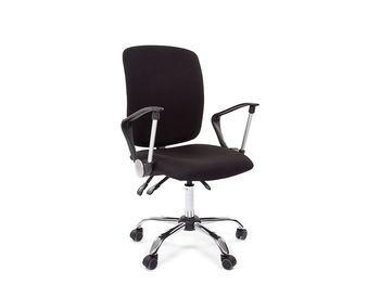 Кресло CHAIRMAN CH 9801 Хром — фото 1