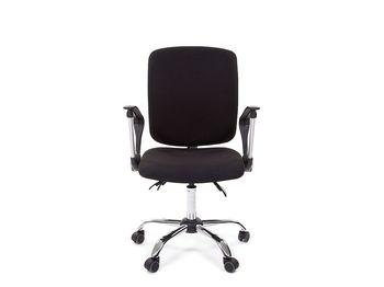 Кресло CHAIRMAN CH 9801 Хром — фото 2