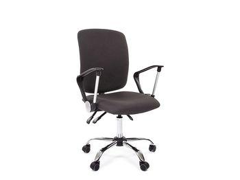 Кресло CHAIRMAN CH 9801 Хром — фото 4